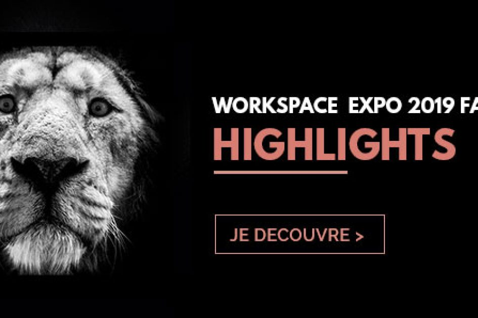 workspace expo 2019